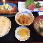 みのる - 料理写真:おまかせ ¥700