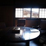 翡翠之庄 - 自然の光が見事です