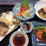 11775220 - 酔月定食¥2,500