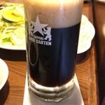117750844 - サッポロ黒ビール