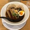 麺人 ばろむ庵 - 料理写真:ヤマトブラック(並)