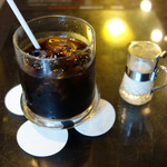 ヤマ - アイスコーヒー