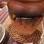 タイ料理 パヤオ - トムヤンクン Tom Yam Kung