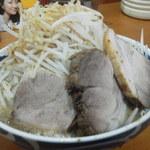 11776888 - にんにく野菜ラーメン(全増し300g)