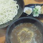 11776889 - つけ麺(もちもち麺)
