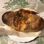 うーぱんベーカリー - 料理写真:ソーセージ