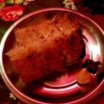 台湾料理 ごとう - 大根もち 380円