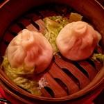 台湾料理 ごとう - 小籠包 380円