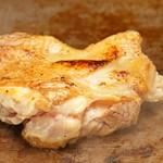 チキンステーキ (250g)