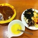 ビッグボーイ - 食べ放題のカレー、スープ、サラダ