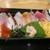海鮮居酒屋 博多トク・トク - 十種類の海鮮丼