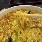 広州 - 麺