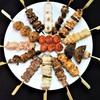 薩摩国鶏 - 料理写真:
