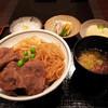 牛なべ 入間 - 料理写真:牛めし