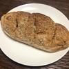 ミルキー - 料理写真:全粒粉おさつパン
