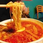 117780304 - 麺リフト