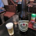 117781010 - ビールは大瓶