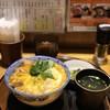 新橋 鶏繁 どんぶり子 - 料理写真:
