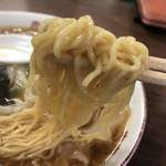 117786297 - 食堂 多万里 麺