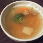 ベスゴ - スープ