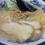 味一番おぢぢ - 味噌ラーメン 750円
