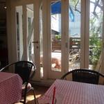 イタリア食堂ディエーチ - 店内
