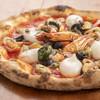 pizzeria da ENZO - 料理写真:フルッティ ディ マーレ