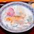 東山 吉寿 - 料理写真:お造り 滋賀県琵琶湖の鯉の洗い、 福井県和芥子の酢味噌、 針生姜