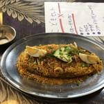 マサラダルバール - 料理写真:マトンビリヤニ
