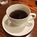 洋食屋 - コーヒー