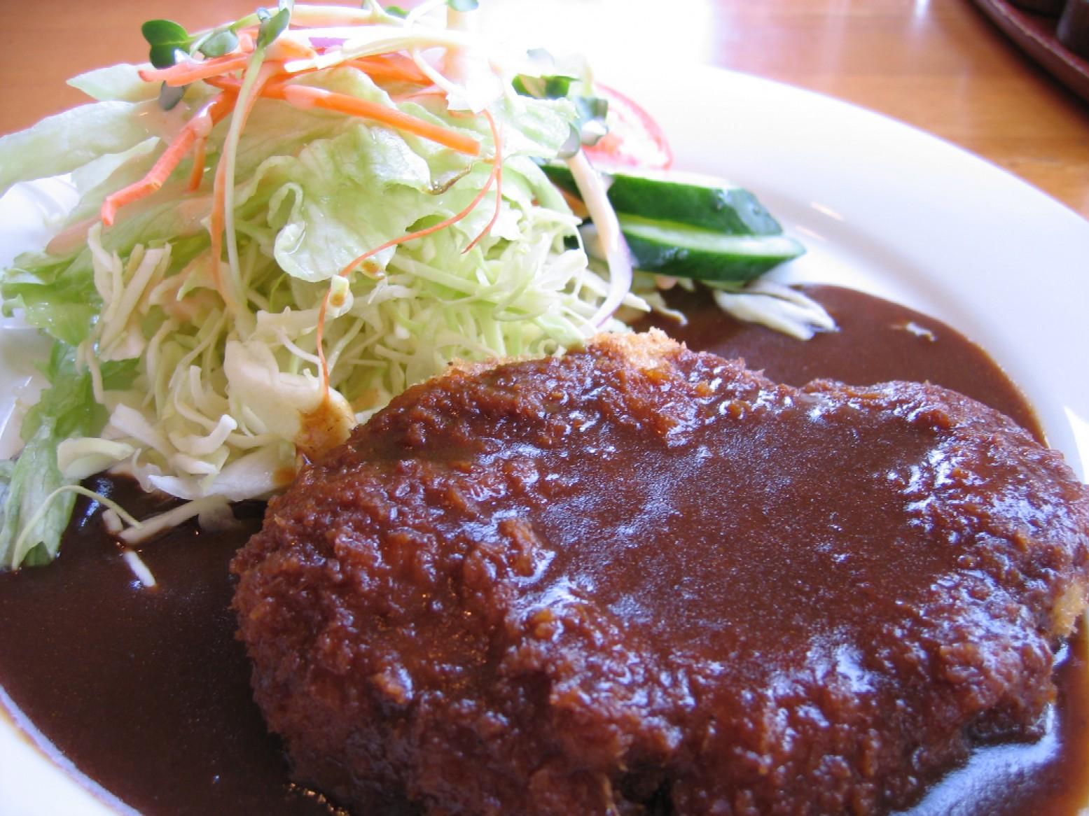 レストラン萩