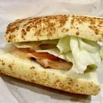 117801042 - 燻雞乳酪堡/スモークチキンサブマリンサンド