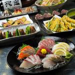 日本酒と個室居酒屋 農家の慶 -