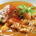 縁 - カレー南蛮蕎麦