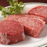 鉄板Bar ブルク - 和牛ステーキ