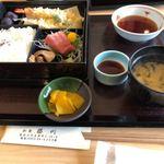 和食 藤川 - 料理写真: