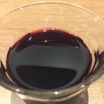 タンドール料理ひつじや - チリ・ワイン