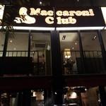 Maccaroni club -