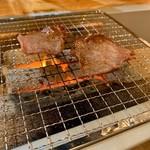 炭火焼肉バル AGITO HIRAO -