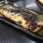 海鮮食堂おくどさん - トロサバ_2019年10月