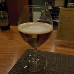 サルビス ワイン&レコーズ -