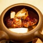 三谷 - ☆松茸の土瓶蒸し(*^_^*)☆