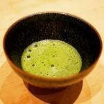 三谷 - ☆〆のお抹茶(^◇^)☆