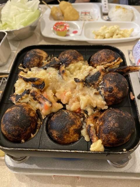 串カツ田中 駒沢店の料理の写真