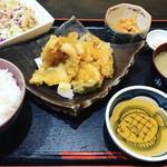 酒楽嘉肴 よし田 - 料理写真: