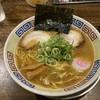 たかし - 料理写真:和歌山中華麺こってりラーメン