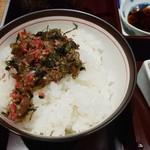Hakatanyukomatsu - ご飯にあう!