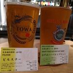 TOWA -
