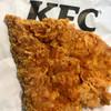ケンタッキーフライドチキン - 料理写真:●サクサク骨なしケンタッキー辛口四川麻辣味 単品 270円