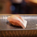 鮨 とかみ - 春日鯛